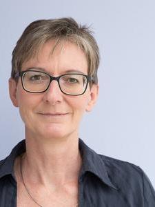 Regina Pühringer - Sekretariat