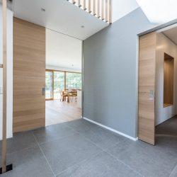 Ein Haus mit sicherer Eleganz