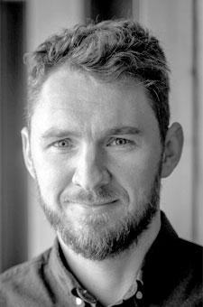 Markus Haberl - Betriebsinhaber