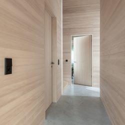 TANNE – Ein Haus mit Zukunftsholz
